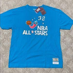 Mitchell & Ness NBA Hardwood Classics Shaq O'Neal